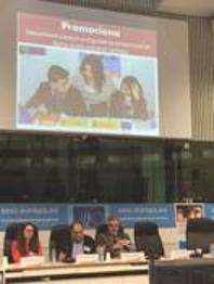 """ACCEDER"" AND ""PROMOCIONA"" PROGRAMMES PRESENTED AS BEST PRACTICES AT THE EUROPEAN ECONOMIC AND SOCIAL COMMITTEE"