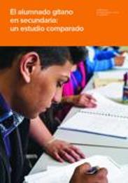 Roma students in secondary education: a comparative survey
