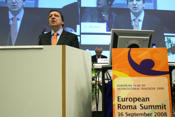 The European Commission is organising the Third European Roma Summit
