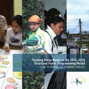 Taclking Roma needs in the 2014-2020 structural funds programming period