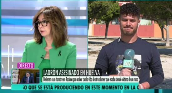 Revulsion at the murder of a Roma man in Rociana (Huelva)