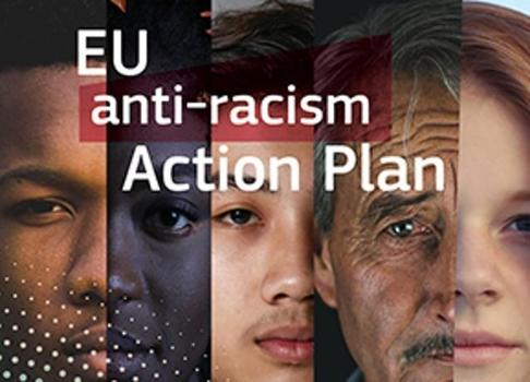 European Union develop a specific plan to combat racism and racial discrimination. EU anti-racism action plan 2020-2025.