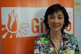 Carolina Fernández. Subdirectora general de Incidencia y Defensa de derechos