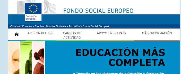 European Parliament and Member states reach a Political Agreement for European Social Fund+ (ESF+)