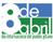 Logotipo 8 de abril