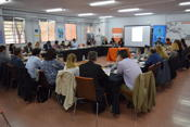 23 companies participate in a Business Breakfast meeting organized by Fundación Secretariado Gitano