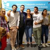 With a 40% employment rate, the Fundación Secretariado Gitano shows that Roma youth unemployment can be beaten