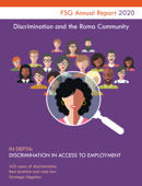 Discrimination and the Roma community 2020