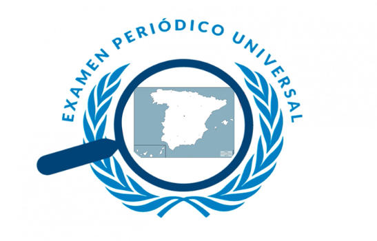 Universal Periodic Review to Spain 2020: an opportunity to advance the enjoyment of human rights by Roma people