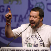 In the face of Salvini's antigypsy hate speech: the rule of law, respect for human rights, mobilization and common decency