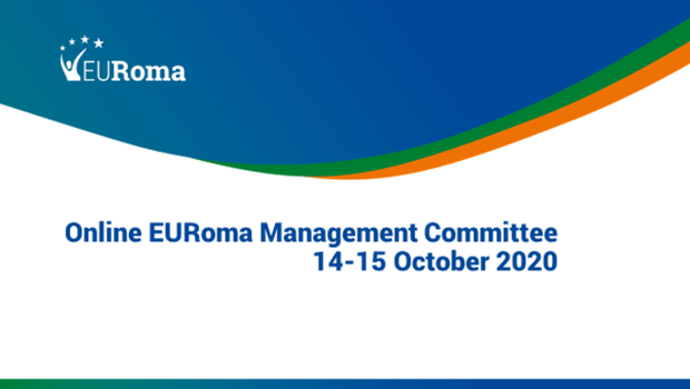 EURoma Network analyzes the new European Strategic Framework for Roma equality and European Funds' opportunities for Roma inclusion